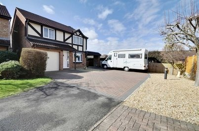 Boleyn Close, Boleyn Close, Churchdown, Gloucester, GL3 1NF