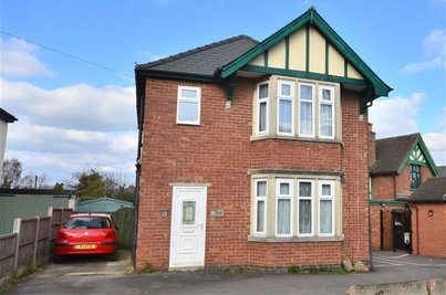 Cotteswold Road, Cotteswold Road, Gloucester, GL4