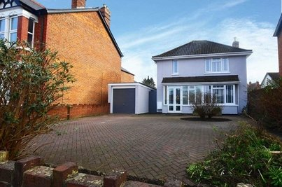 Elmbridge Road, Elmbridge Road, Gloucester