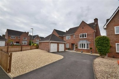 Great Grove, Great Grove, Abbeymead, Gloucester