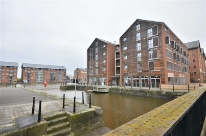 Merchants Quay, Merchants Quay, The Docks, Gloucester, GL1