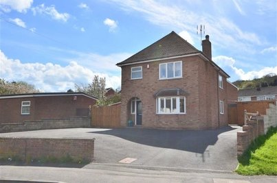 Reservoir Road, Reservoir Road, Gloucester, GL4
