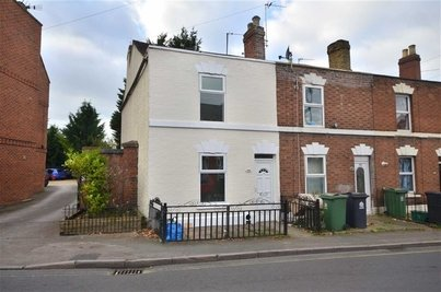 Tredworth Road, Tredworth Road, Gloucester, GL1