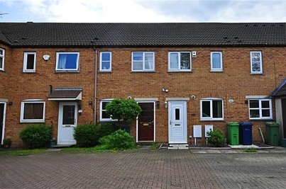 Forsythia Close, Forsythia Close, Churchdown, Gloucester, GL3 1LS
