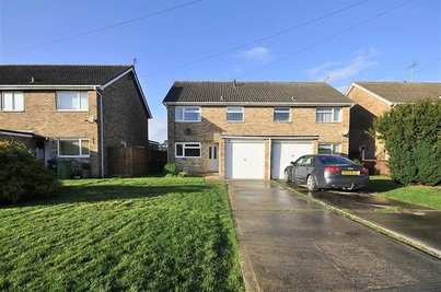 Stansby Crescent, Stansby Crescent, Churchdown