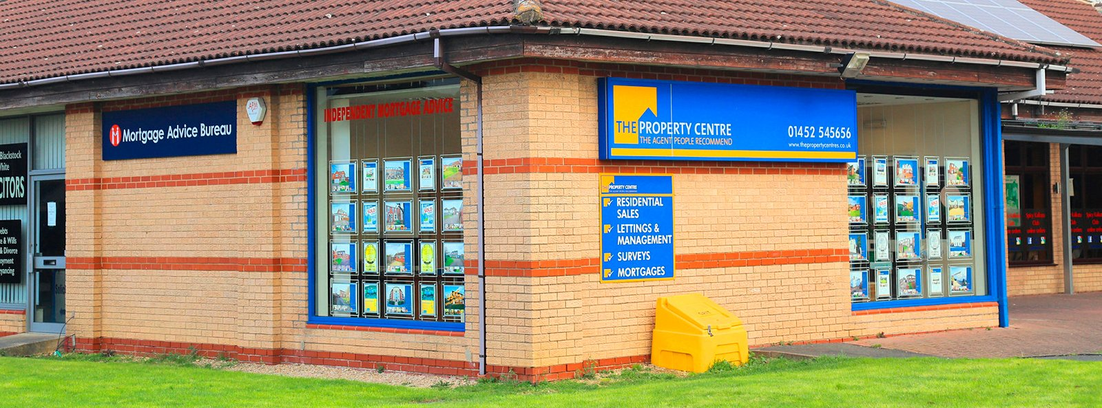 Longlevens Sales & Lettings