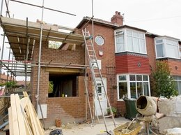 Remortgaging to make home improvements