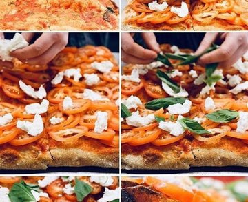 Gloucestershire's Best Pizzerias