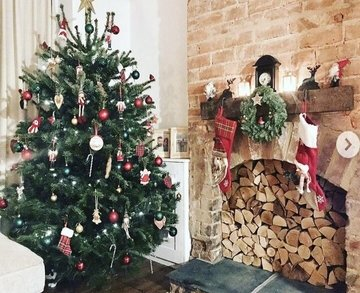 Where to buy or rent your real Christmas trees in Gloucestershire and Worcestershire