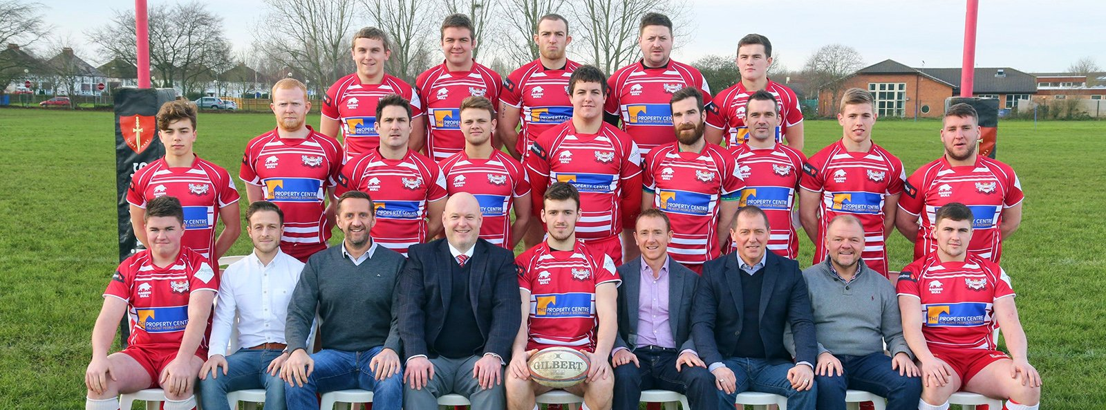 Longlevens Rugby Football Team